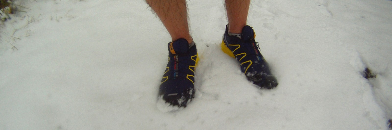 Test des chaussures de trail Salomon SpeedCross 3 – VersLeSommet