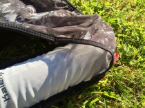 Test du gilet de trail Décathlon Kalenji (10)
