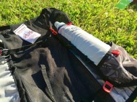Test du gilet de trail Décathlon Kalenji (11)