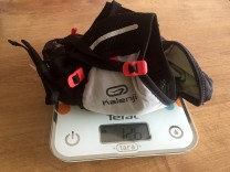 Test du gilet de trail Décathlon Kalenji (22)