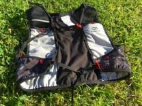 Test du gilet de trail Décathlon Kalenji (5)