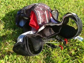 Test du gilet de trail Décathlon Kalenji (6)