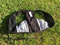 Test du gilet de trail Décathlon Kalenji (7)