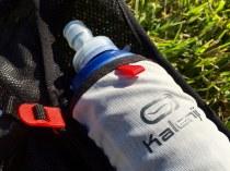 Test du gilet de trail Décathlon Kalenji (8)